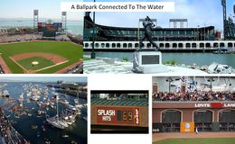 E50 - A Ballpark Connected To The Water