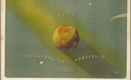 E84-Yaggy's Geographical Portfolio