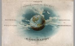 E84 - Yaggy's Geographical Study